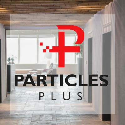 Particles Plus to Launch Online Air Monitoring