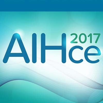 Particles Plus Exhibits at AIHce2017