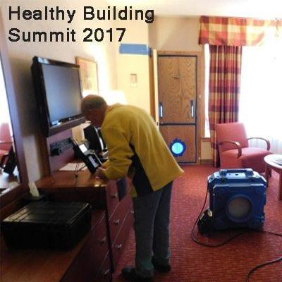 Healthy Building Summit 2017