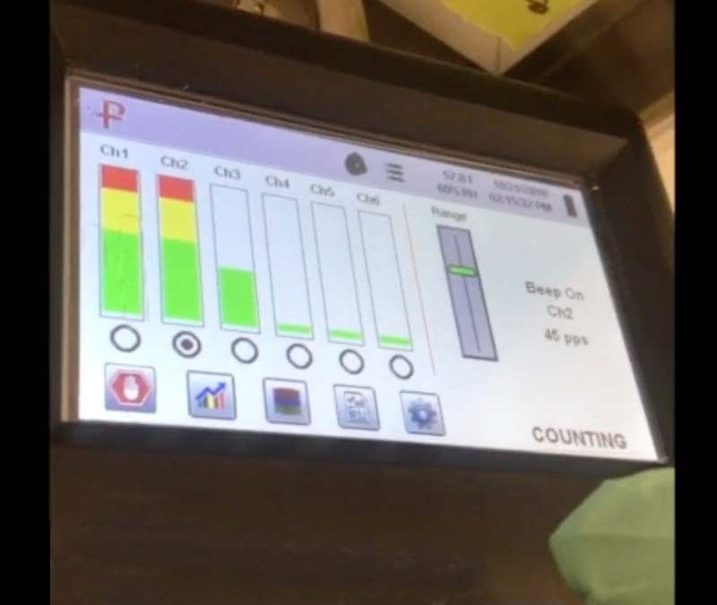 Real-Time Meter Solves Compliance Issues